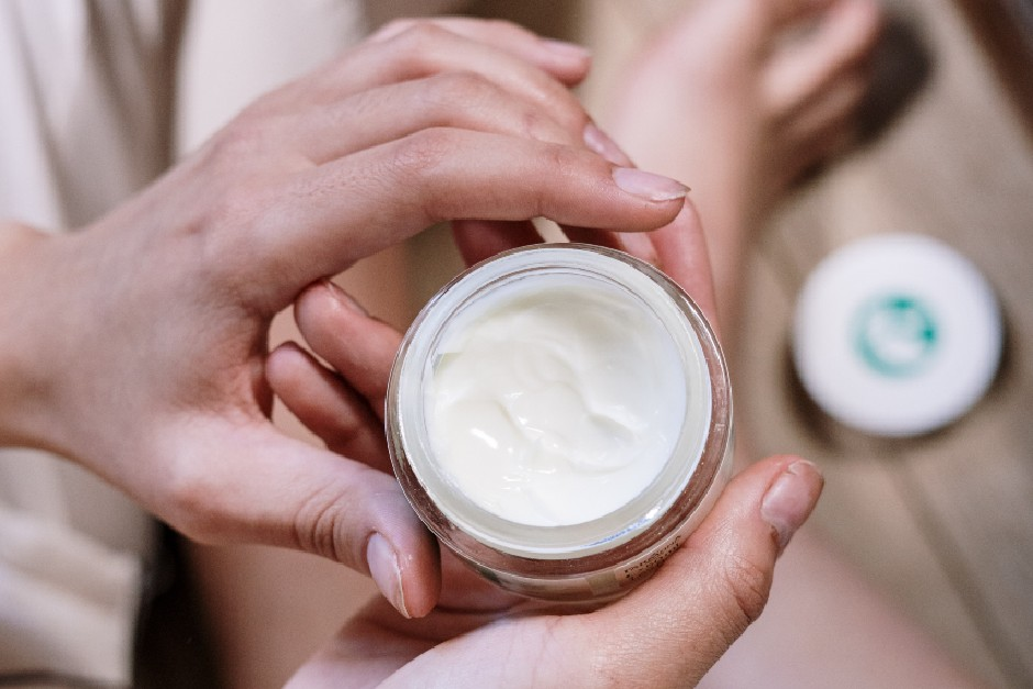 Skincare Product Client Photos